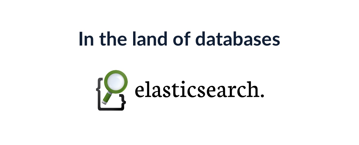 First Steps with Elasticsearch | anynines blog