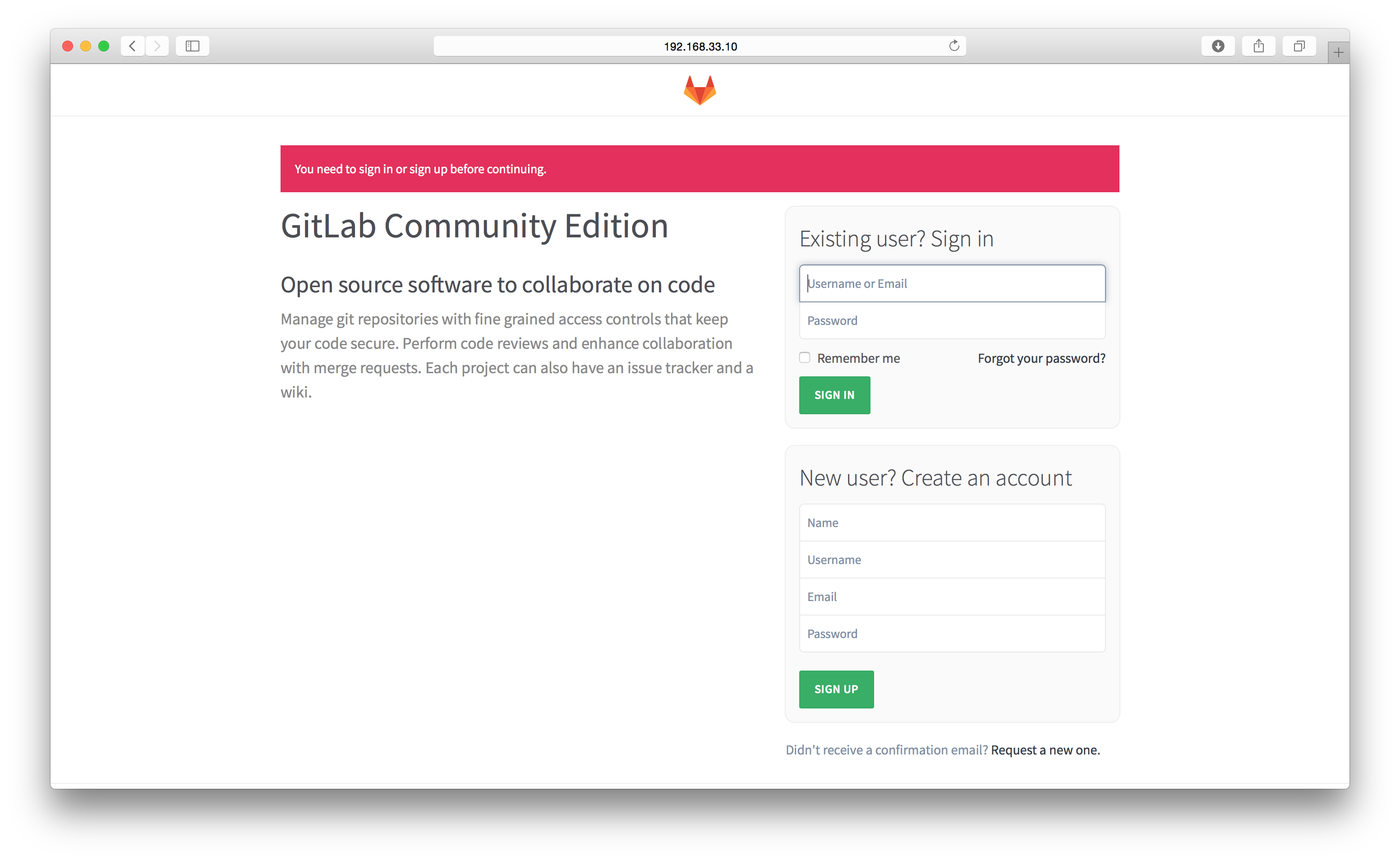Introduction to GitLab | anynines blog