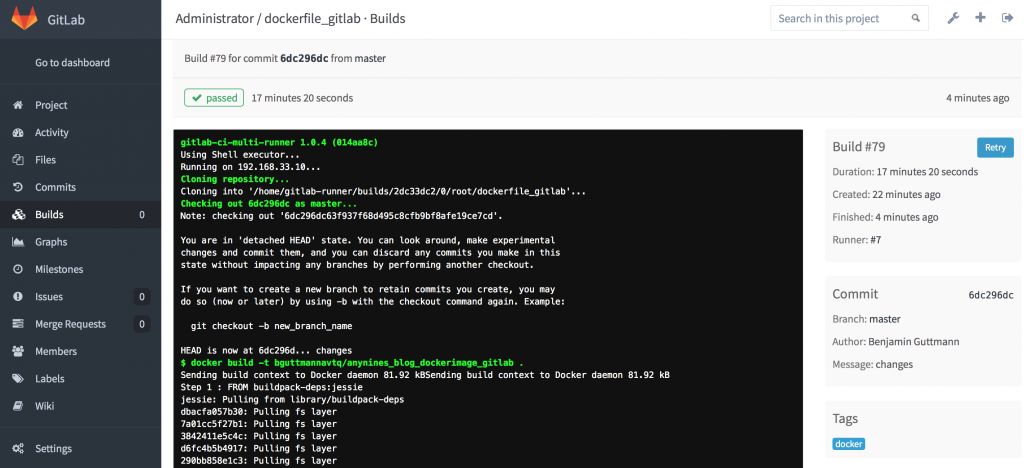 anynines_gitlab_ci_build_detail