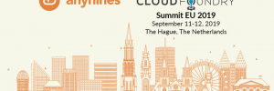 Cloud Foundry Summit EU 2019