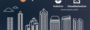 KubeCon + CloudNativeCon North America 2019