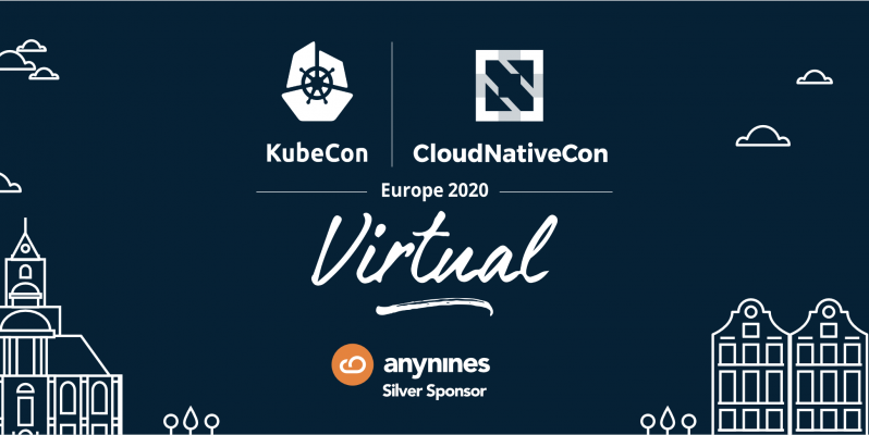 Ads KubeCon + CNC Virtual 2020