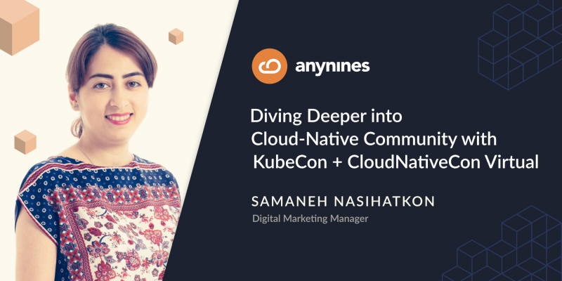 KubeCon + CloudNativeCon Virtual