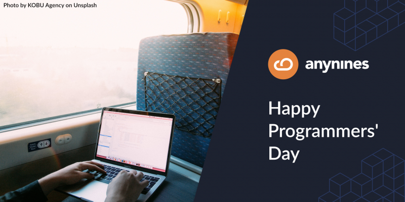Happy Programmers Day